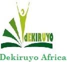 Dekiruyo Logo