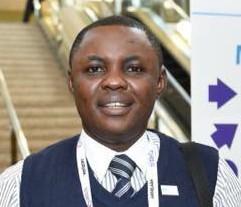 Dr. Bright Chimezie Irem